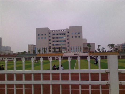 湖南工程职业技术学院校园风光2