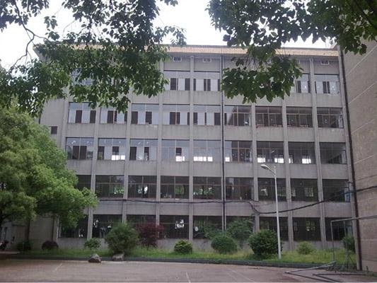 湖南工程职业技术学院校园风光3