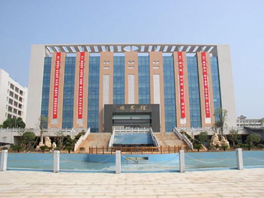 湖南工程职业技术学院校园风光4