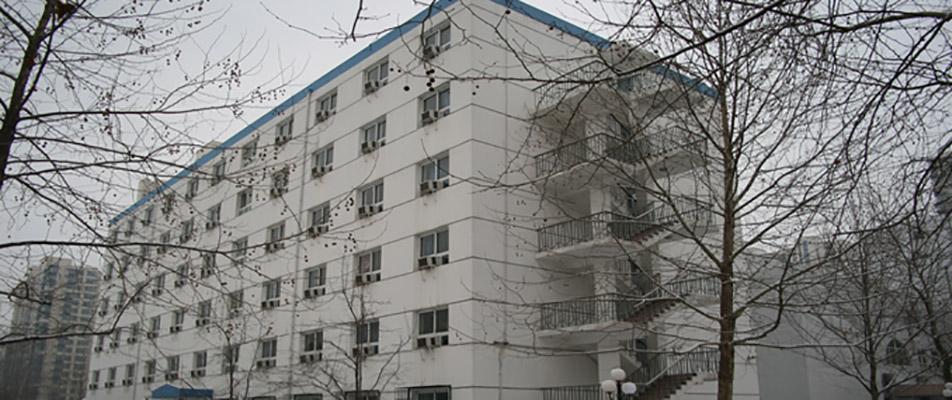 北京政法职业学院校园风光2