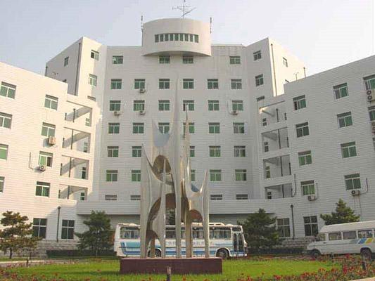 北京政法职业学院校园风光3