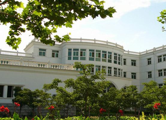 北京政法职业学院校园风光5
