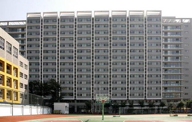 中国劳动关系学院5