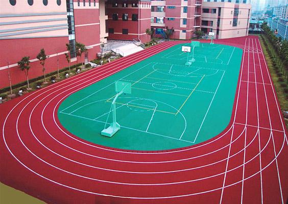 上海行健职业学院校园风光5