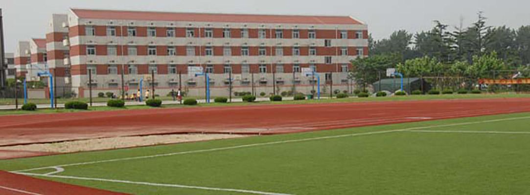 上海城建职业学院校园风光2