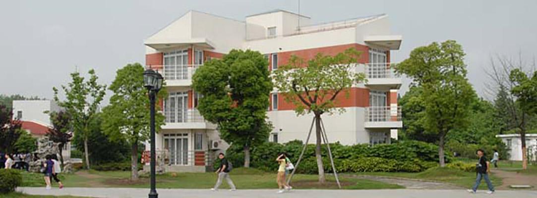 上海城建职业学院校园风光4