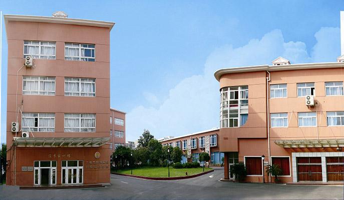 上海交通职业技术学院校园风光3