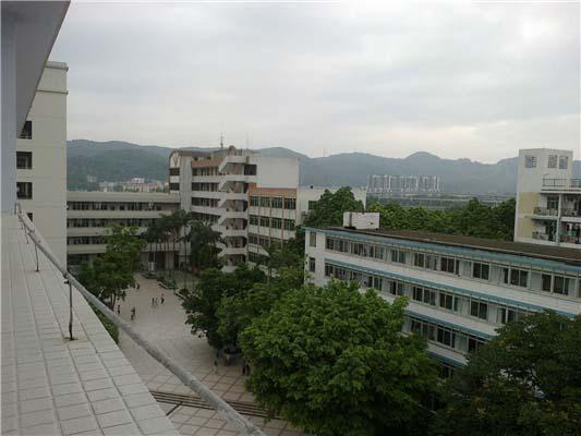 广东食品药品职业学院(中外合作办学专业)1