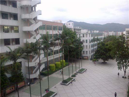 广东食品药品职业学院(中外合作办学专业)3