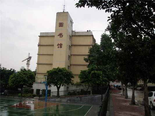 广东体育职业技术学院校园风光5