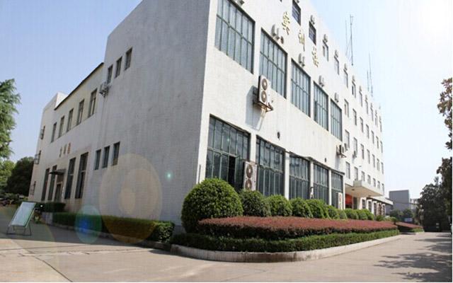 保险职业学院校园风光5