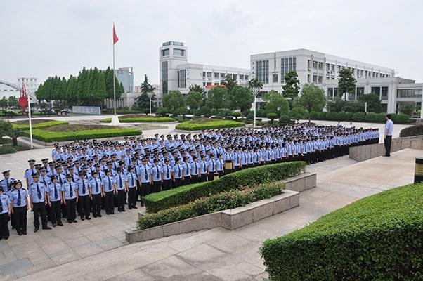 湖南司法警官职业学院校园风光4