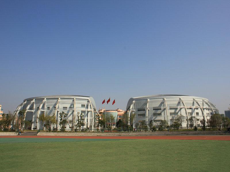 长沙商贸旅游职业技术学院3