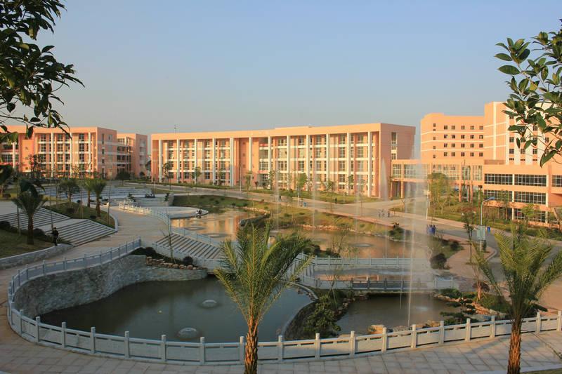 长沙商贸旅游职业技术学院4