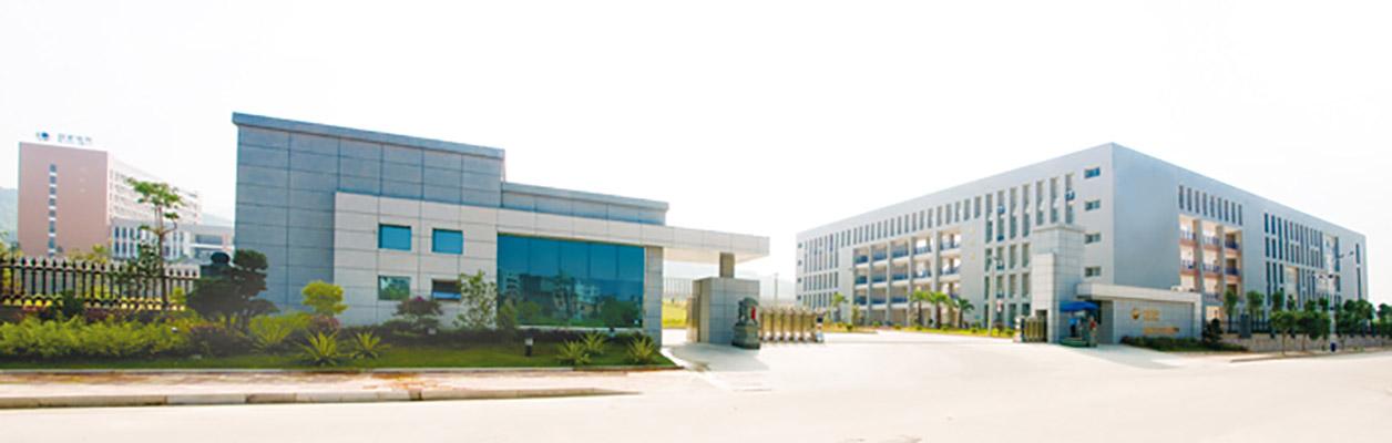 福建电力职业技术学院校园风光1