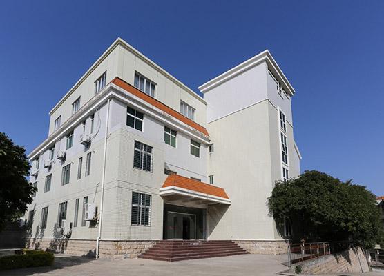 福建电力职业技术学院校园风光3