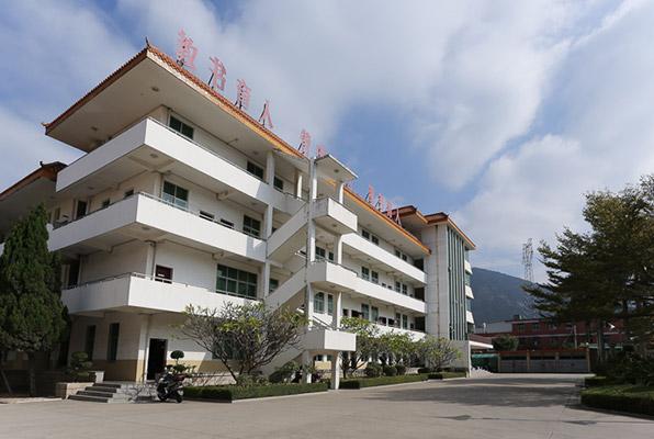 福建电力职业技术学院校园风光4