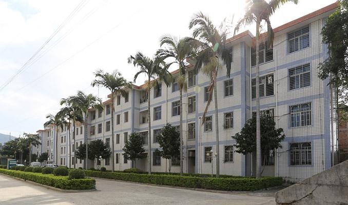 福建电力职业技术学院校园风光5