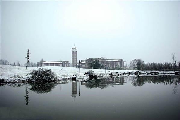 成都东软学院4