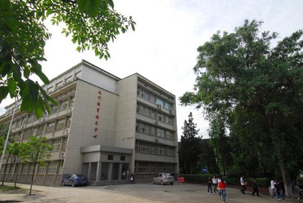 南充职业技术学院校园风光5