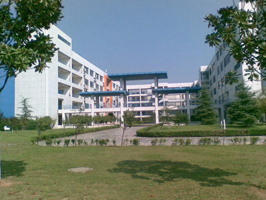 江苏海事职业技术学院校园风光5