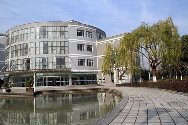 无锡科技职业学院校园风光5