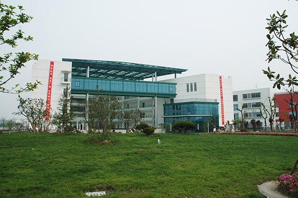 苏州经贸职业技术学院校园风光2