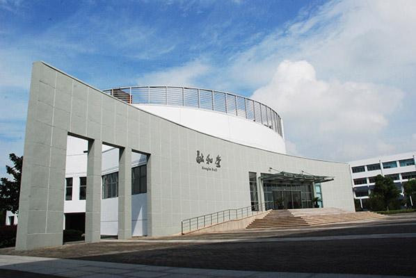 苏州经贸职业技术学院校园风光4