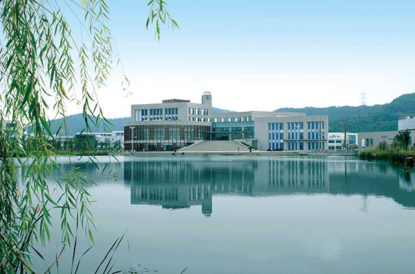 苏州经贸职业技术学院校园风光5
