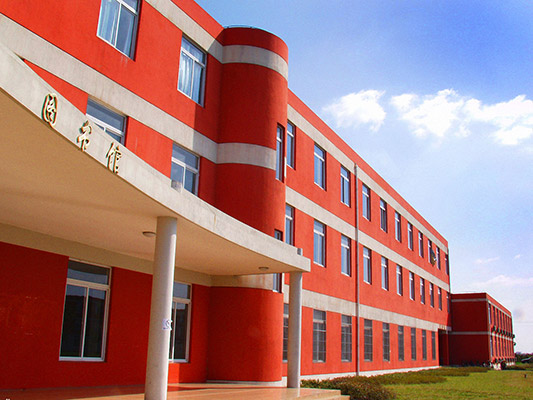 苏州工业职业技术学院校园风光1