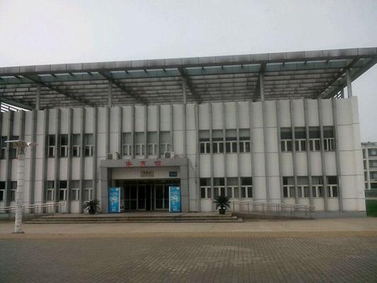 苏州工业职业技术学院校园风光3
