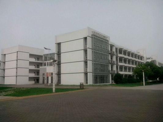 苏州工业职业技术学院校园风光4