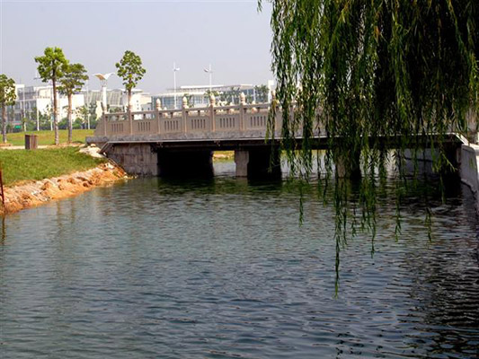 苏州工业职业技术学院校园风光5