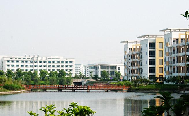 苏州卫生职业技术学院校园风光5