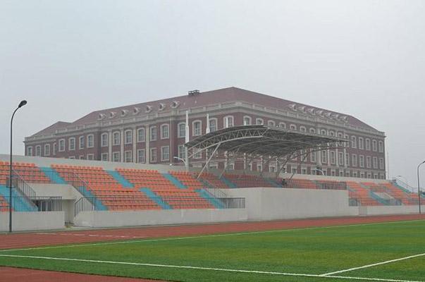 天津电子信息职业技术学院校园风光1