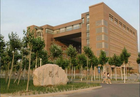 天津现代职业技术学院校园风光1
