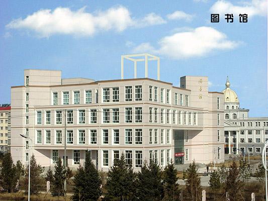黑龙江农垦职业学院校园风光4