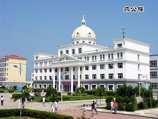 黑龙江农垦职业学院校园风光5