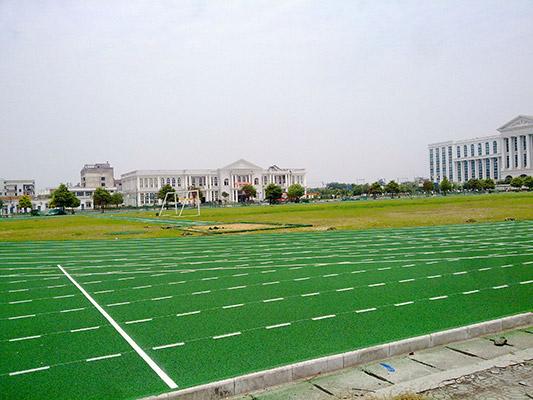 荆州职业技术学院校园风光4