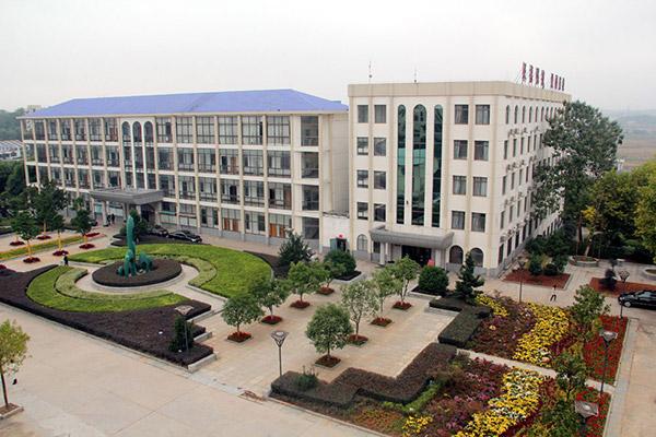 湖南环境生物职业技术学院校园风光3
