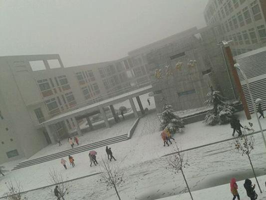 郑州科技学院5