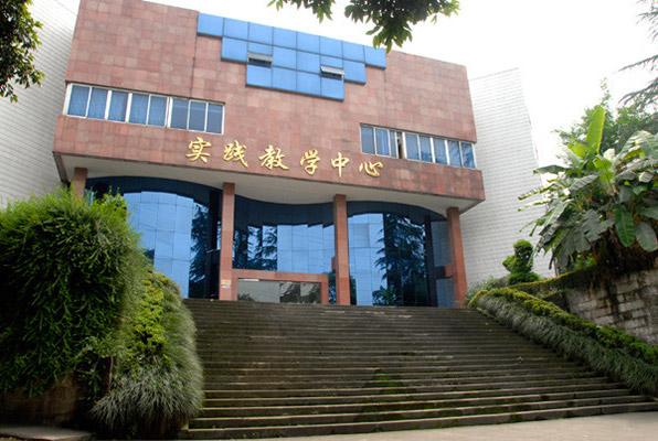 重庆工程职业技术学院校园风光5