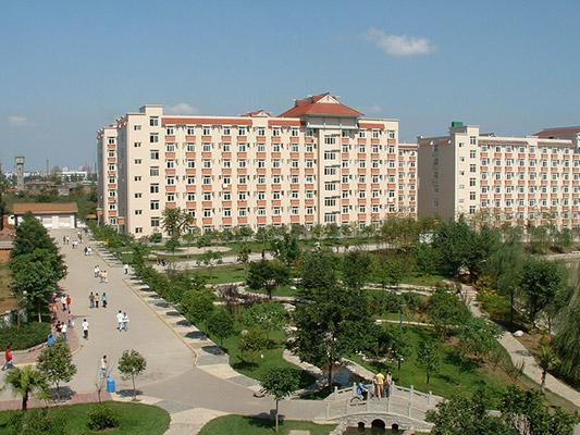 四川工程职业技术学院校园风光2