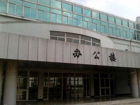 上海济光职业技术学院校园风光5