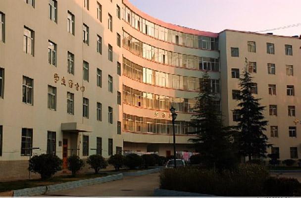 天津国土资源和房屋职业学院校园风光3