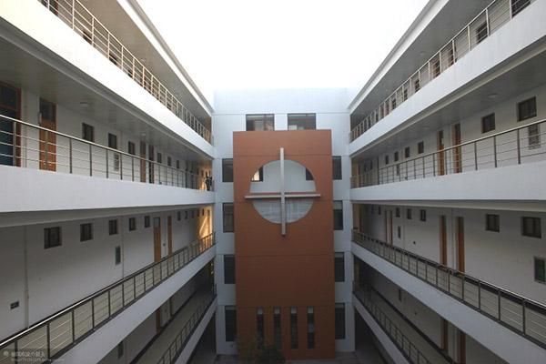 南京交通职业技术学院校园风光3