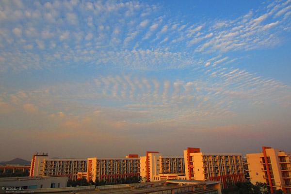 南京交通职业技术学院校园风光4