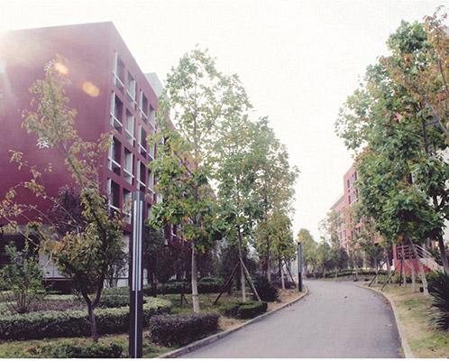 南京交通职业技术学院校园风光5