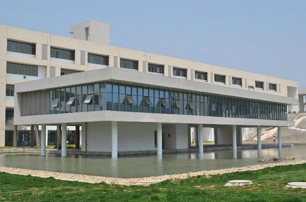 苏州工业园区职业技术学院校园风光2
