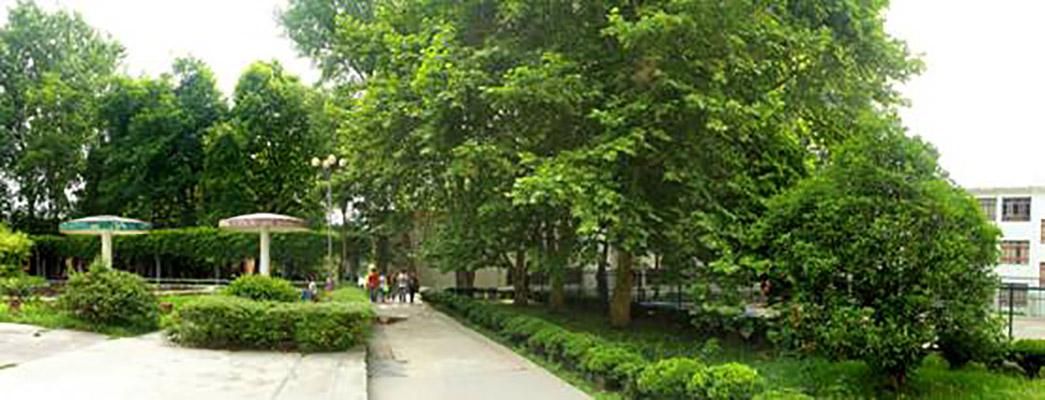 安顺职业技术学院校园风光1